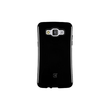 Caseco Shock Express Impact-Resistant Case for Galaxy Grand Prime , Black (CC-GGP-BK)