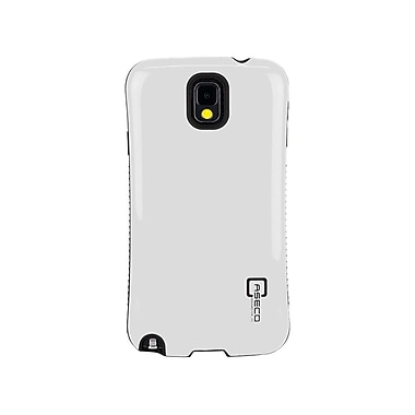 Caseco Shock Express Impact-Resistant Case for Galaxy Note 3, White (CC-GLXN3-WT)