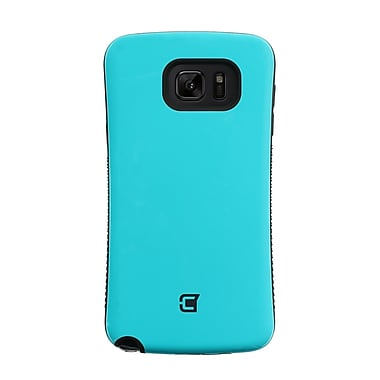 Caseco Shock Express Impact-Resistant Case for Galaxy Note 7, Blue (CC-GLXN7-BL)