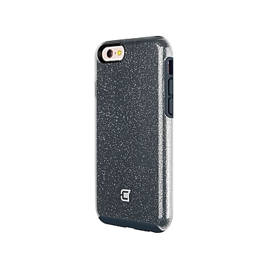 Caseco Flux Glam Case for iPhone 6S , Navy/Clear (CC-GM-IP6S-NV)