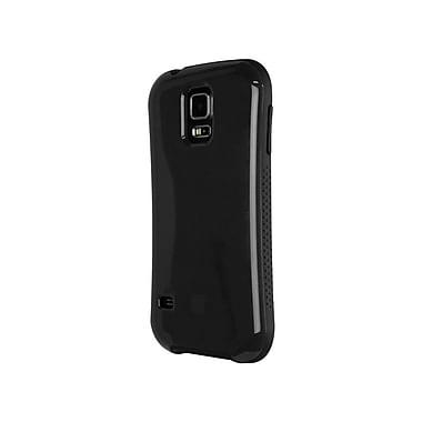 Caseco - Étui Shock Express résistant aux impacts pour Galaxy S5, noir (SE-GLXS5-BK)