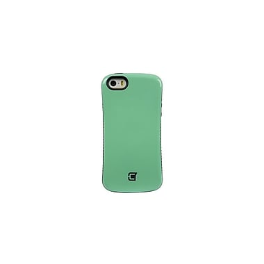 Caseco Shock Express Impact-Resistant Case for iPhone 5C, Green (SE-IP5C-GR)