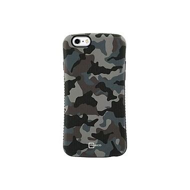 Caseco Shock Express Camo Impact-Resistant Case for iPhone 6/6S, Delta (SEG-CM-IP6-DL)