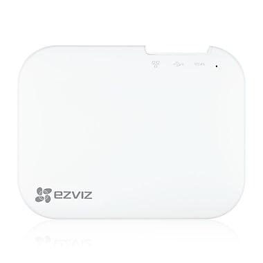 EZVIZ – Enregistreur vidéo externe avec stockage réseau Vault 1 To, pour caméras d'intérieur/extérieur EZVIZ (EZVAULT)