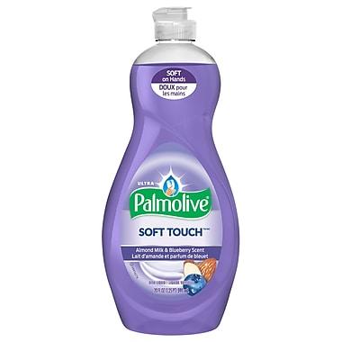 Palmolive - Détergent vaisselle Soft Touch, 739 ml