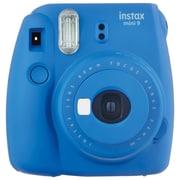 Fujifilm Instax® Mini 9 Instant Camera, Cobalt Blue