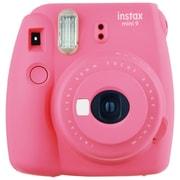 Fujifilm Instax® Mini 9 Instant Camera, Flamingo Pink