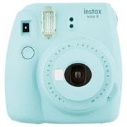 Fujifilm Instax® Mini 9 Instant Camera, Ice Blue