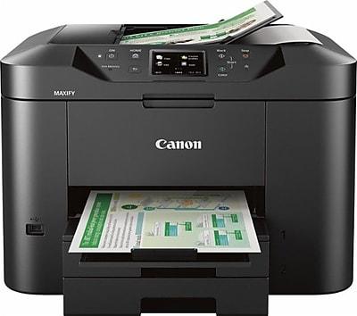 Canon Imprimante jet dencre toutenun MAXIFY MB2720 pour
