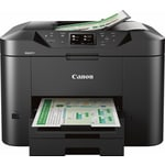 Canon MAXIFY MB2720 Small Office/Home Office All-in-One Inkjet Printer (0958C003)