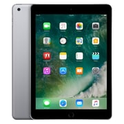 "Apple iPad 9.7"" Tablet, Wi-Fi, Apple A9 Chip, 32 GB Flash, iOS 10"