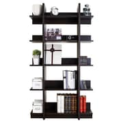 Hokku Designs 68'' Etagere Bookcase
