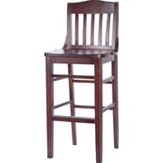 MKLDFurniture 43 '' Bar Stool