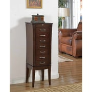 Wildon Home   Jewelry Armoire