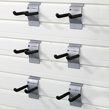 Flow Wall Small Hook (Set of 6)