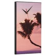 Wilson Studios Hawaiian Palm Tree Wall Clock