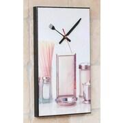 Wilson Studios American Diner Wall Clock