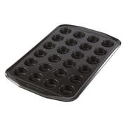 Baker's Secret Signature  24 Cup Mini Muffin Pan
