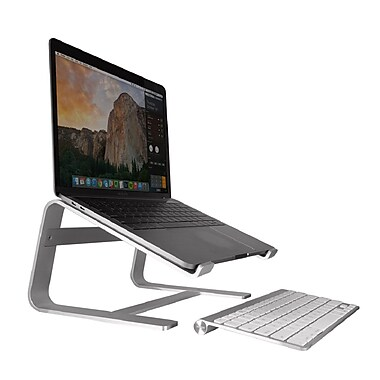 Macally ASTAND Aluminum MacBook Laptop Stand