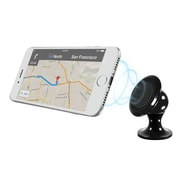 Macally MDashMag Magnetic Car Dashboard Phone Holder Mount