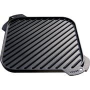 Lodge 10.5'' Reversible Grill Pan and Griddle