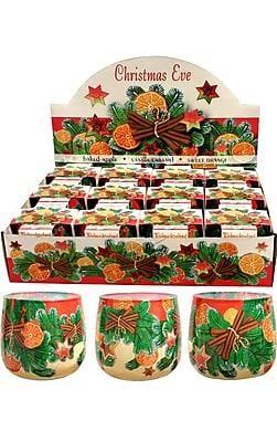 Alexander Taron Christmas Eve Candle Cups (Set of 12) WYF078277107770