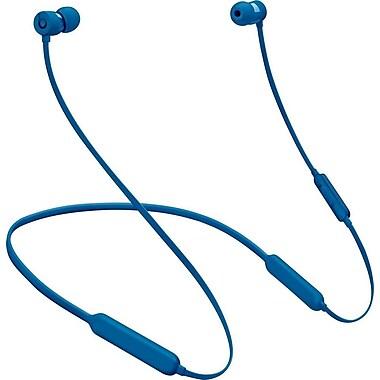 Beats – Écouteurs sans fil BeatsX, bleu (MLYG2LL/A)