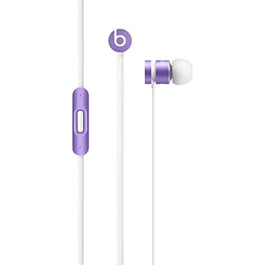 Beats – Écouteurs intra-auriculaires urBeats, Ultra Violet (MP172LL/A)
