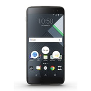 BlackBerry - Téléphone Android DTEK60 BBA100-1 déverrouillé GSM 4G LTE 32 Go, 4 coeurs, avec caméra 21MP - noir
