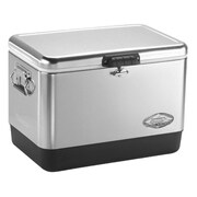 Coleman 54 Qt. Steel Belted Cooler by