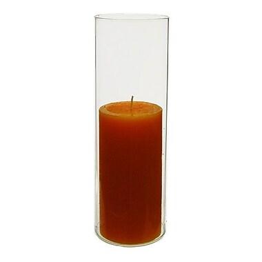 CYSExcel Glass Hurricane (Set of 36)