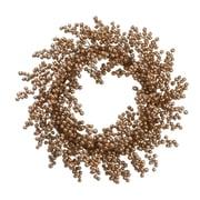 Dalmarko Designs Gold Berry Wreath