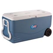 Coleman 100 Qt. Xtreme Rolling Cooler