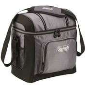 Coleman 16 Can Picnic Cooler; Gray