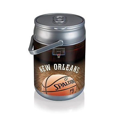 Picnic Time 9 Qt. NBA Picnic Cooler; New Orleans Pelicans
