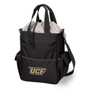 Picnic Time NCAA University of Central Florida Knights Activo Tote Bag Cooler