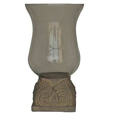Crestview The Hamptons Candle Holder