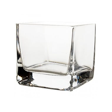 CYSExcel Glass Votive (Set of 12)