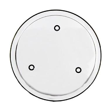 CYSExcel Glass Dish (Set of 6); 0.5'' H x 8'' W x 8'' D