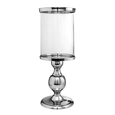 Modern Day Accents Aluminum Hurricane; Large