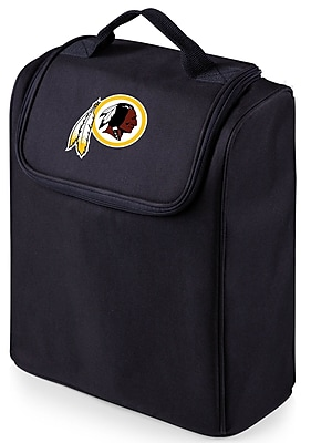 Picnic Time 25 Can Trunk Boss Cooler; Washington Redskins