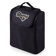 Picnic Time 25 Can Trunk Boss Cooler; Los Angeles Rams