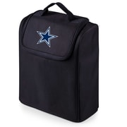 Picnic Time 25 Can Trunk Boss Cooler; Dallas Cowboys