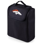 Picnic Time 25 Can Trunk Boss Cooler; Denver Broncos
