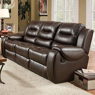Cambridge Clark Power Reclining Sofa