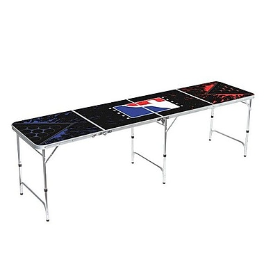 BPONG Beer Pong Table