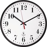 Chicago Lighthouse Radio Controlled 12.75'' Wall Clock