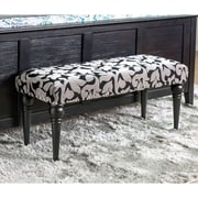 Alcott Hill Amos Upholstered Bench