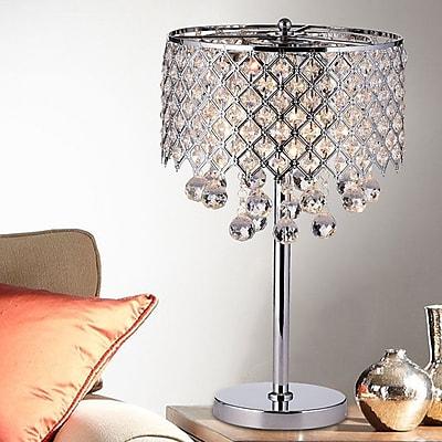 Edvivi Marya 18.5'' Table Lamp