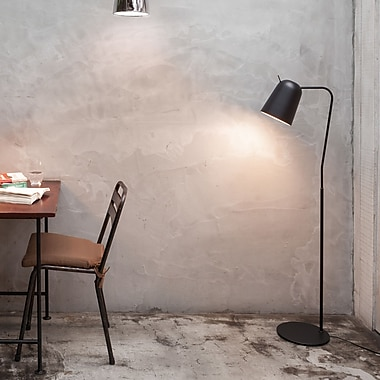 SeedDesign Dodo 53.7'' Task Floor Lamp